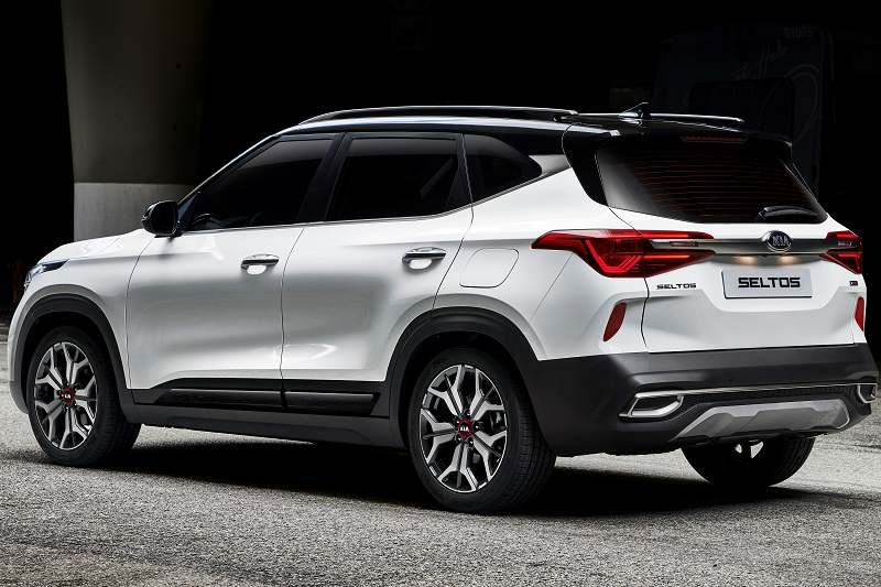 Over 40,000 Kia Seltos Sold In 4 Just Months