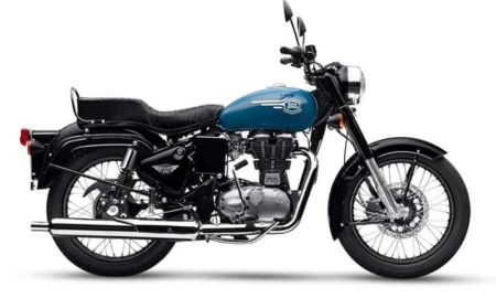 Royal Enfield Bullet 350 New Prices