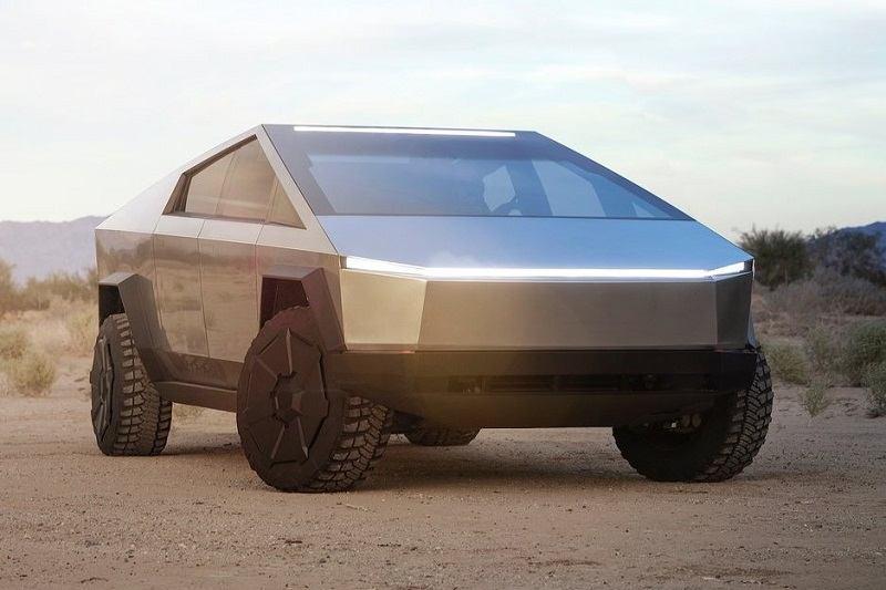 Tesla Cybertruck Specs