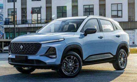 Upcoming MG SUVs In India