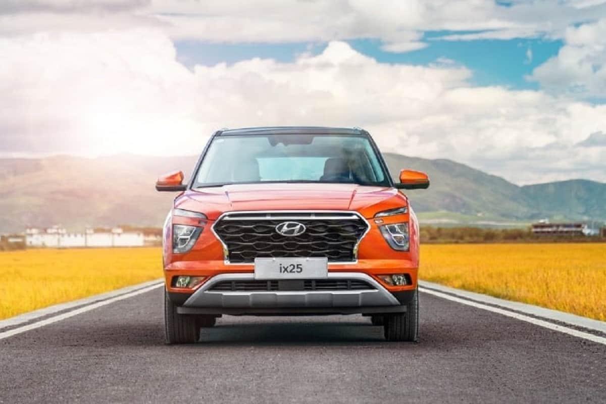 2020 Hyundai Creta India Launch