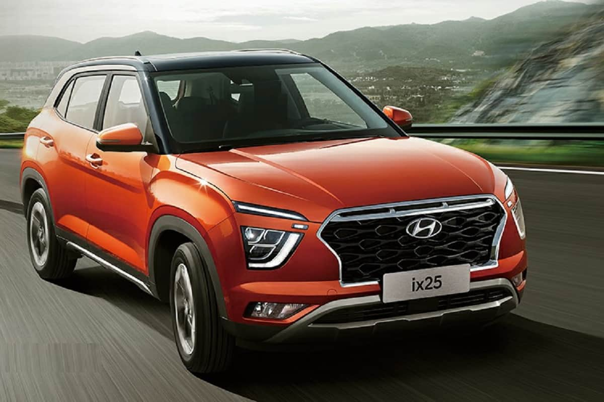2020 Hyundai Creta Launch Price