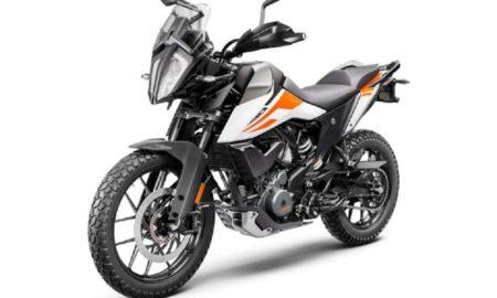 2020 KTM 390 Adventure Bookings