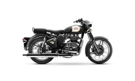 2020 Royal Enfield Bullet 350
