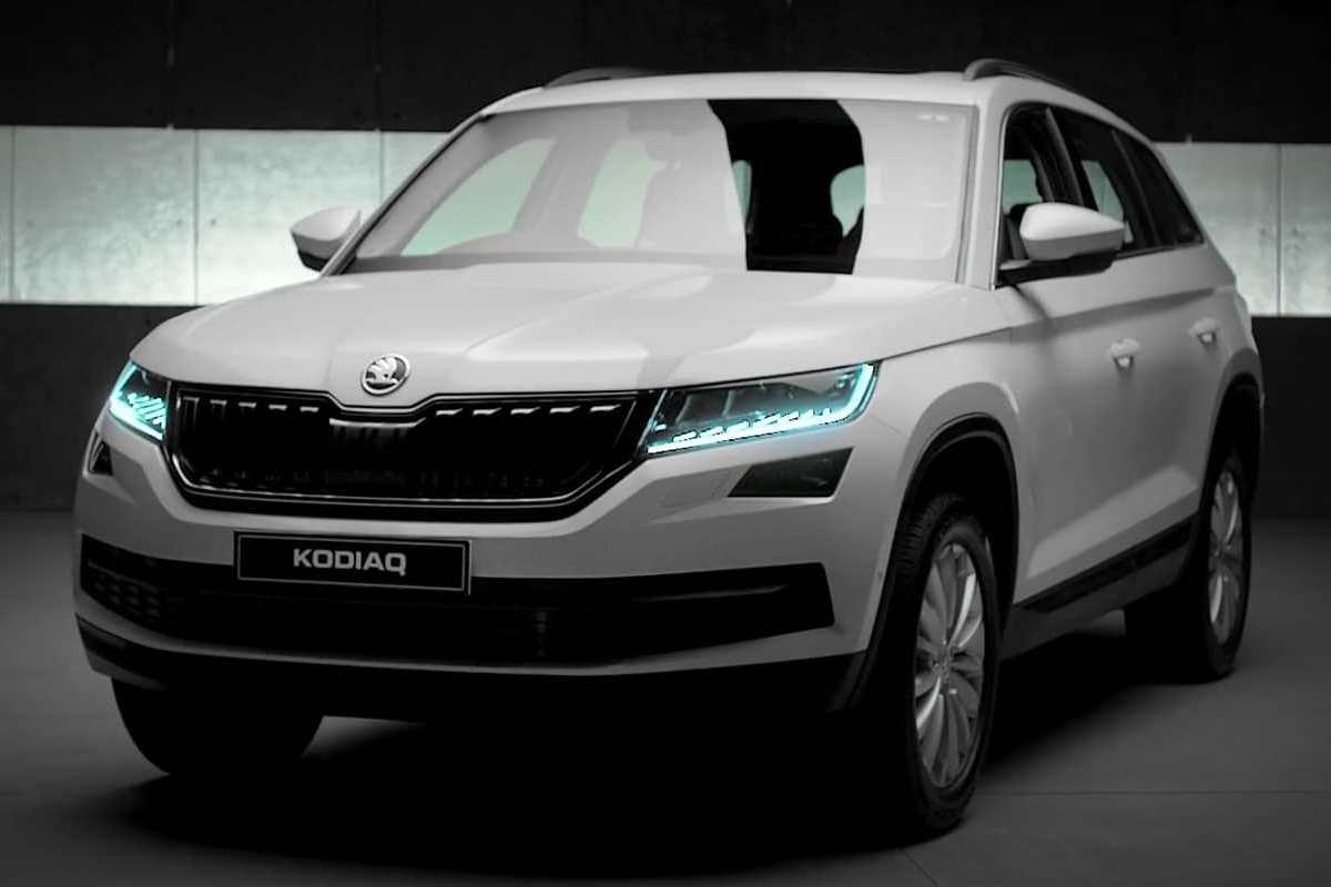 2020 Skoda Kodiaq and Superb Facelift Launch Details Confirmed