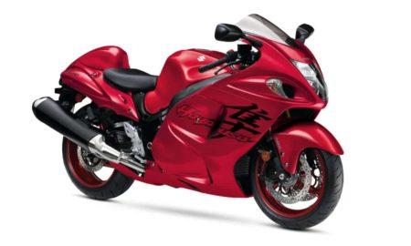 2020 Suzuki Hayabusa Launch Price
