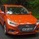 BS6 Hyundai Verna Petrol