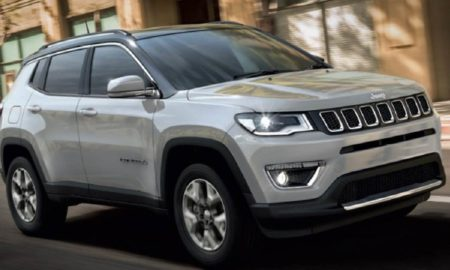 BS6 Jeep Compass