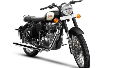 BS6 Royal Enfield Classic 350