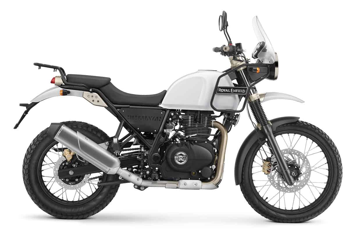 2020 Royal Enfield Himalayan Bookings Open; Launch This Month