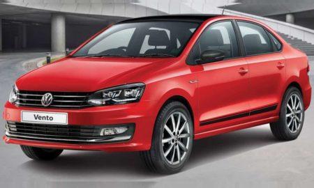 BS6 Volkswagen Vento