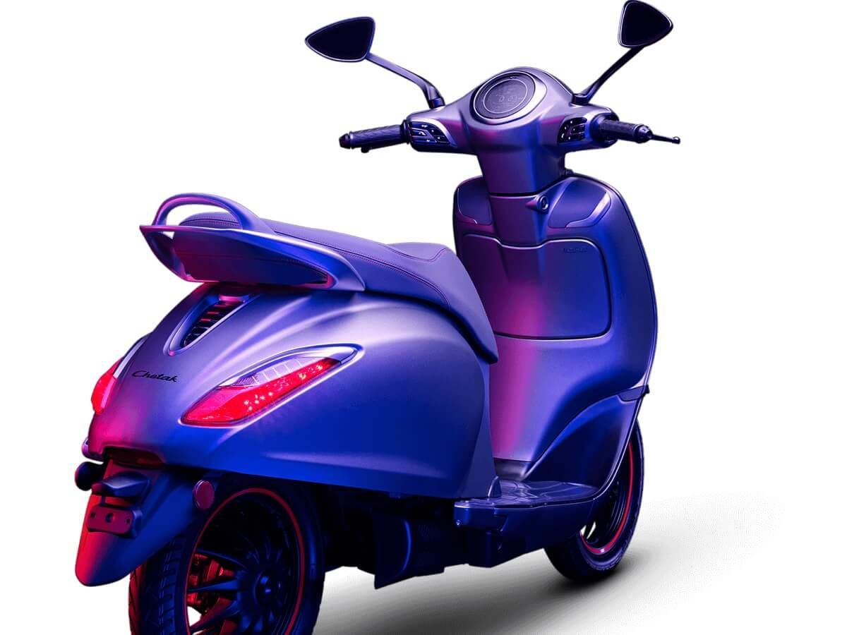 Bajaj Chetak Launch In Other Cities To Get Delayed