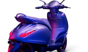 Bajaj Chetak Electric Price (1)