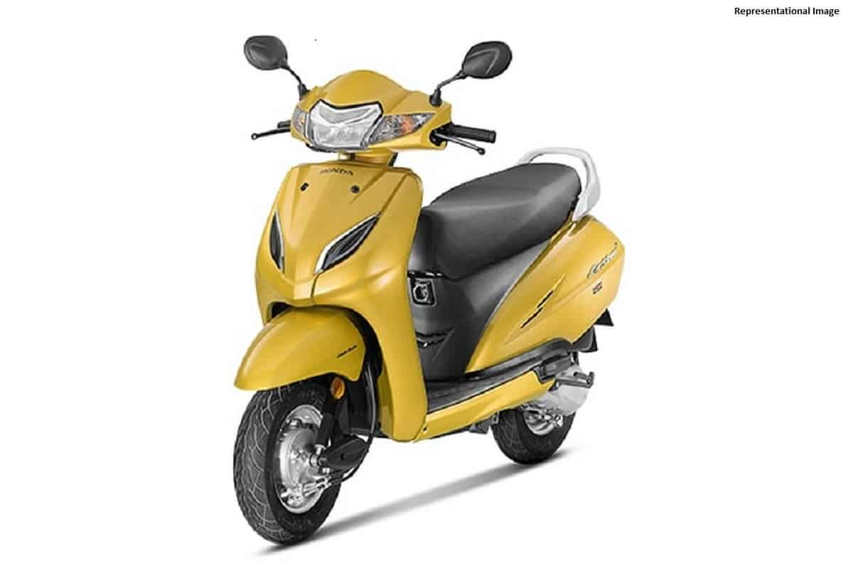 Honda Activa 6G Launch