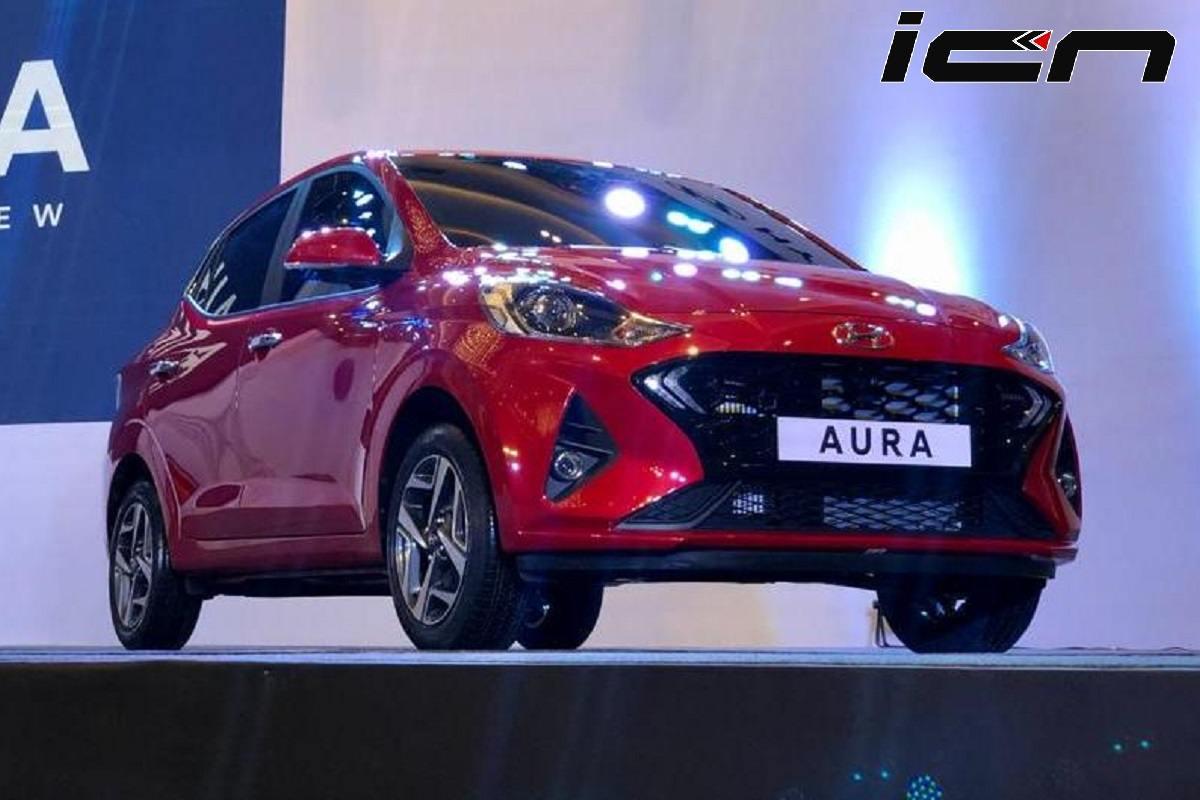 Hyundai Aura Expected Features and Interior Details