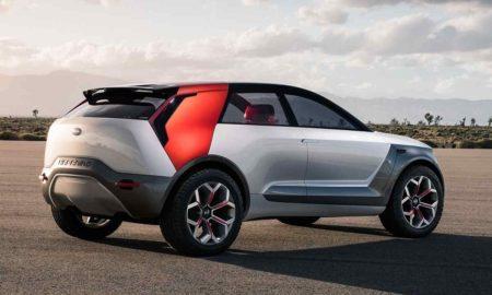 Kia Sonet Compact SUV