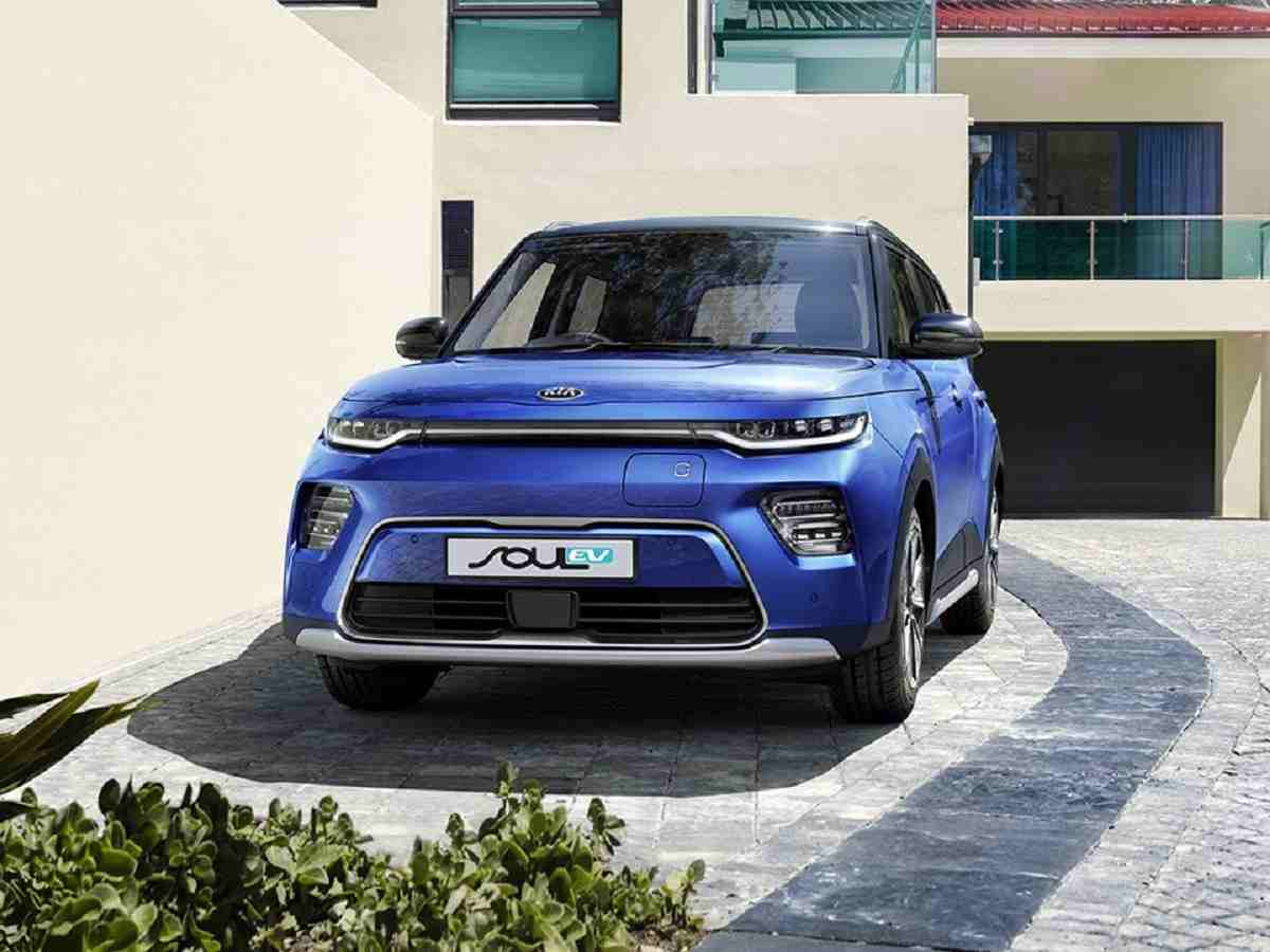 Kia Soul EV India Launch Planned for 2020 – Report