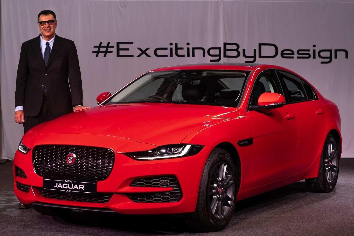New 2020 Jaguar XE Launch Price