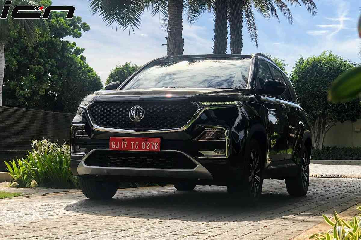 BS6 MG Hector Launch In March; To Get Pricier Upto Rs 1.25 Lakh