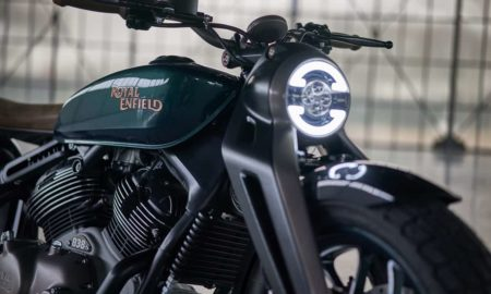 New Royal Enfield Bikes in 2020