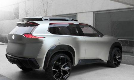 Nissan Compact SUV
