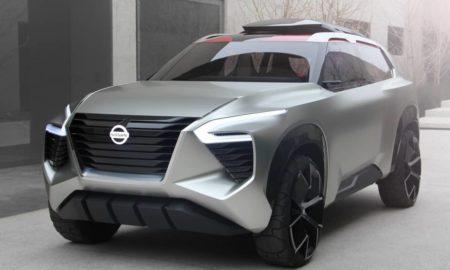Nissan subcompact SUV