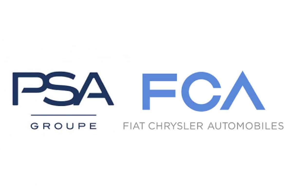 PSA-FCA Merger