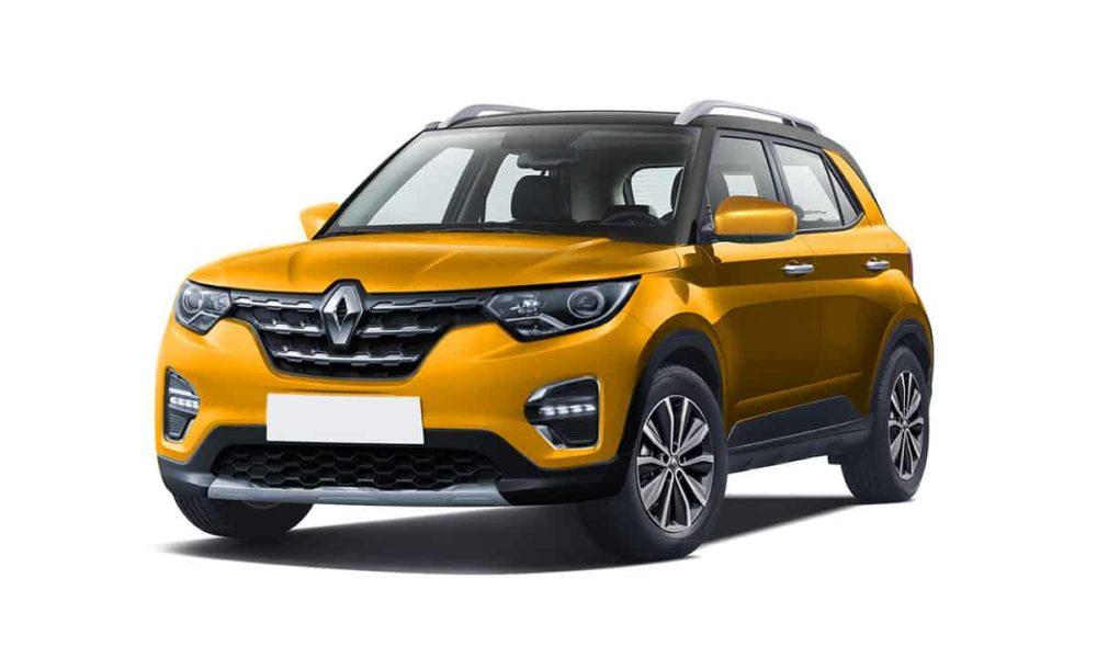 Renault HBC (Hyundai Venue Rival) Launch Details Confirmed - IndiaCarNews thumbnail