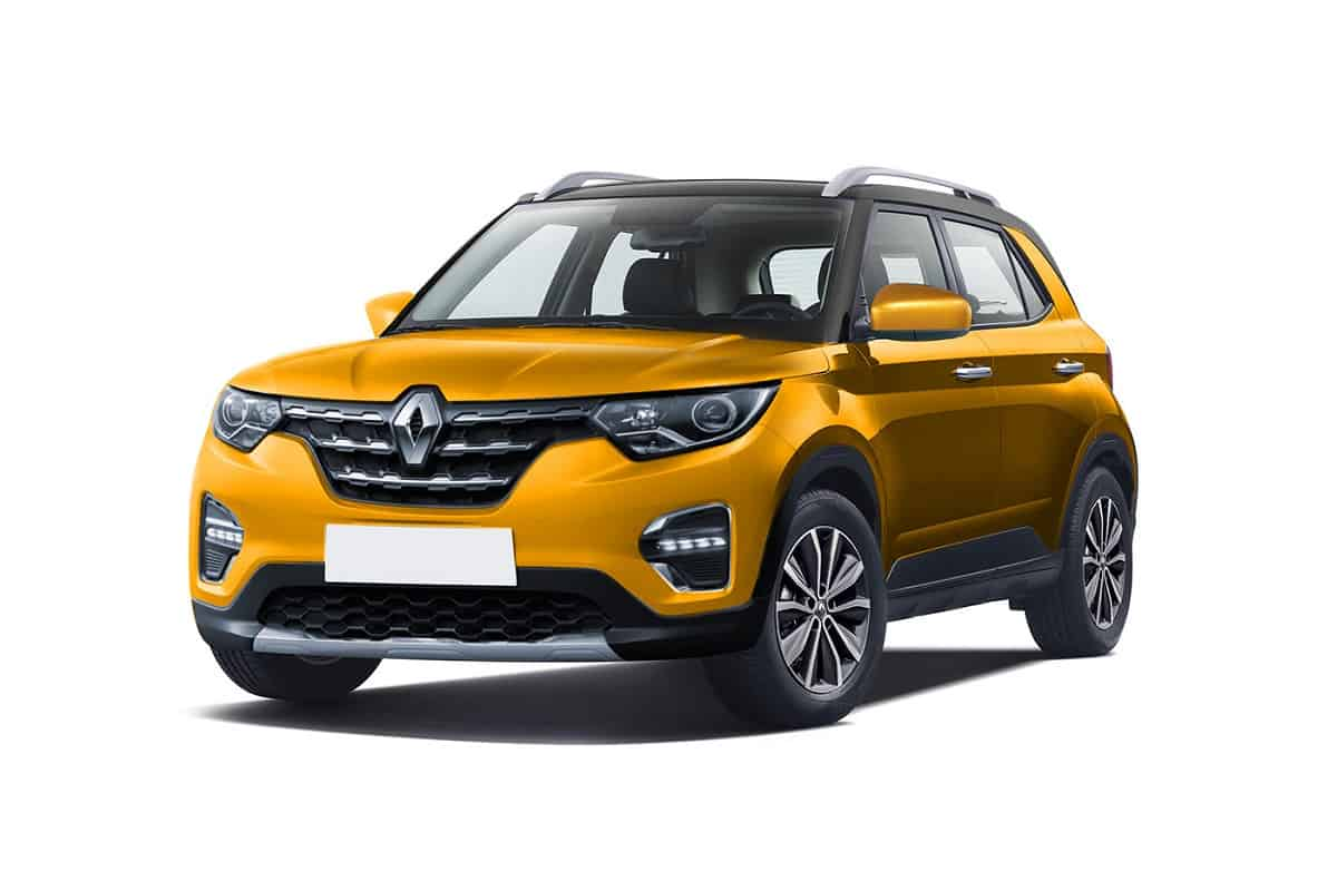 Renault Kiger (HBC Compact SUV) Launch in July 2020