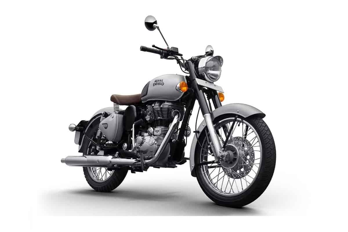 Royal Enfield Hunter Could Be REs New 250cc Motorcycle