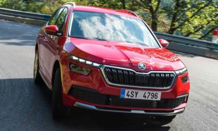 Skoda Kamiq India Launch