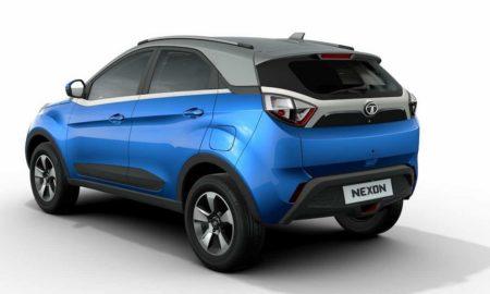Tata Nexon EV Launch