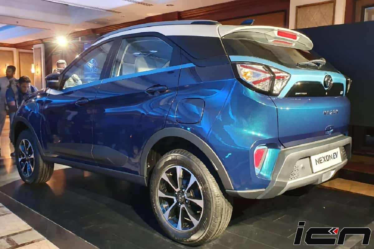 Tata Nexon EV Launch On 28th January; Gets 35 Connected Features
