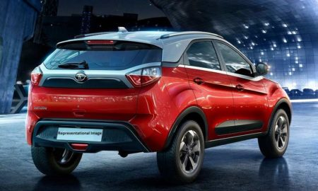 Tata Nexon Electric Launch Date