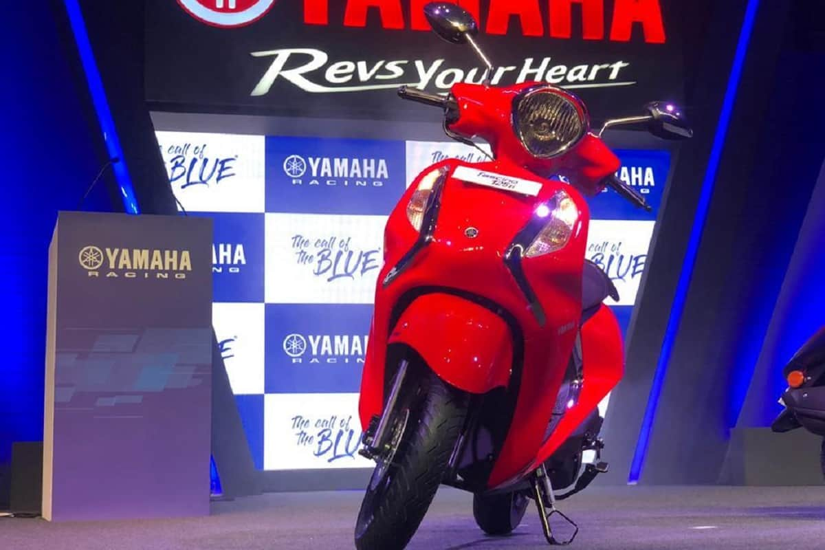 Yamaha's New Special Finance Scheme For COVID-19 Frontline Warriors