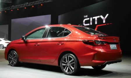 New-gen Honda City India Launch