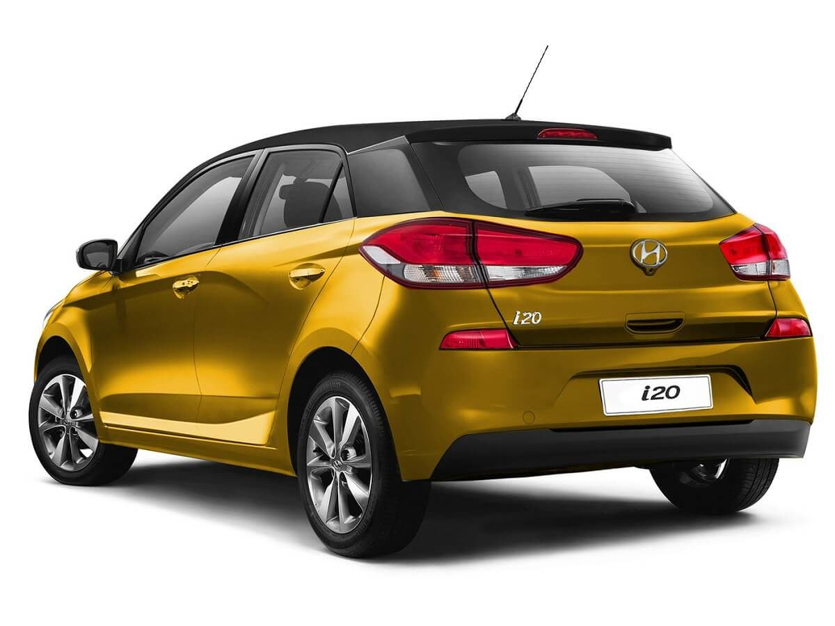 2020 Hyundai i20 Rendered (1)