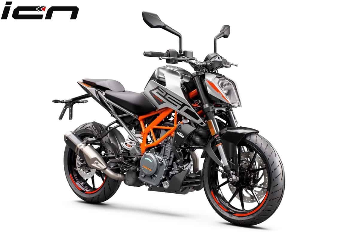 Bs6 2020 Ktm Duke 200 250 390 Rc200 Rc390 Launched Details