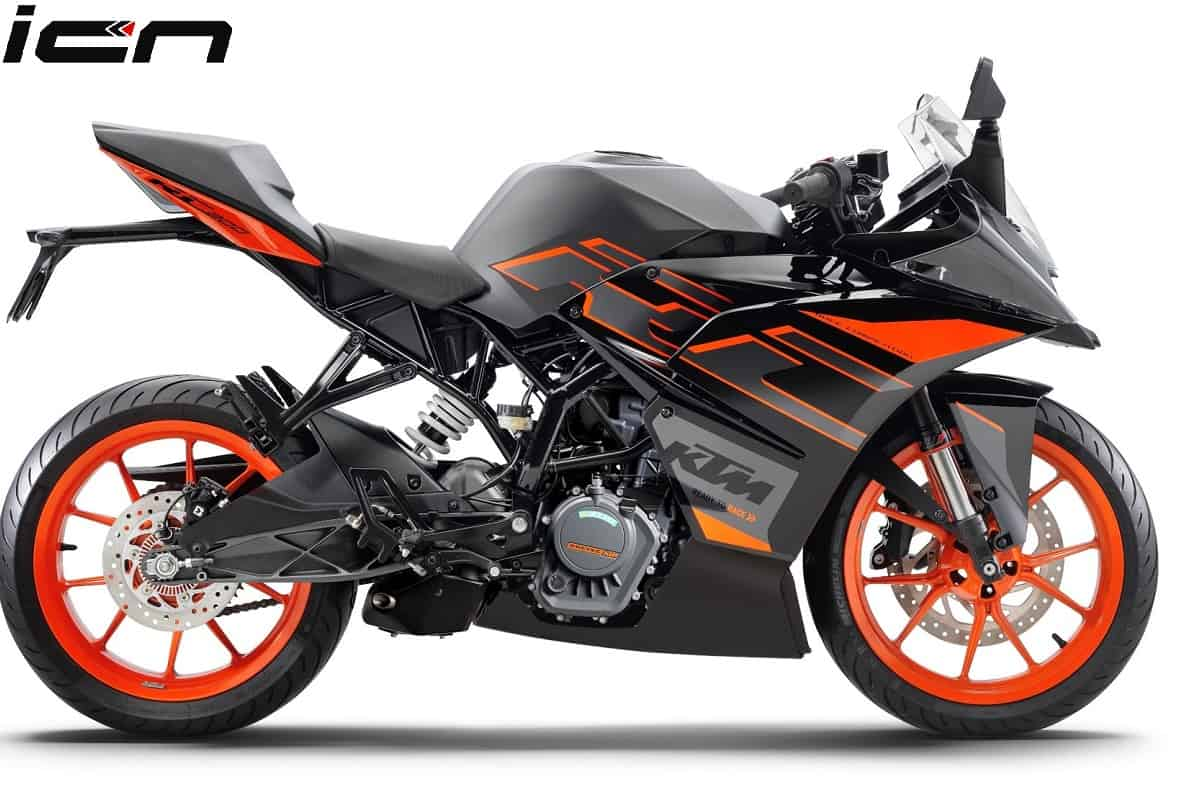 Bs6 2020 Ktm Duke 200 250 390 Rc200 Rc390 Launched Details