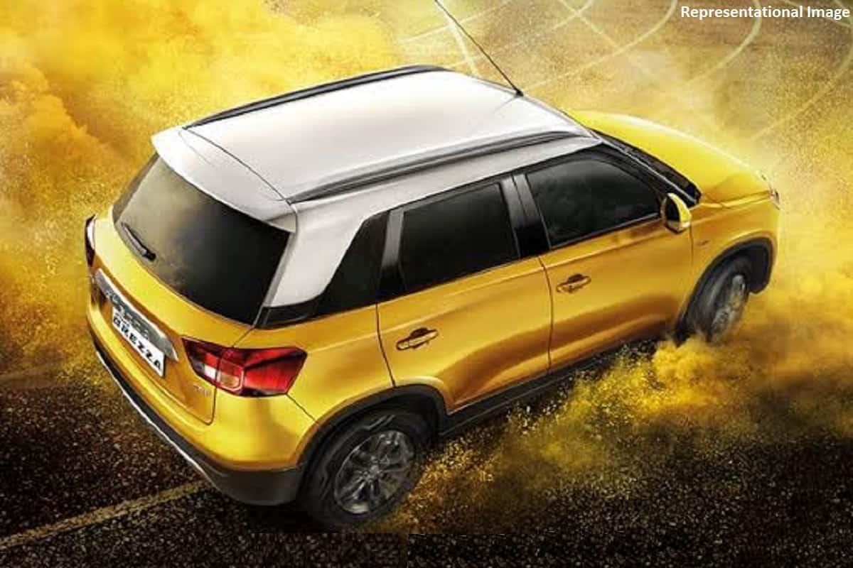 2020 Maruti Vitara Brezza Launch Date Auto Expo