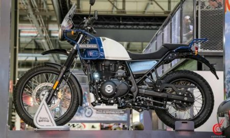 2020 Royal Enfield Himalayan BS6 Prices