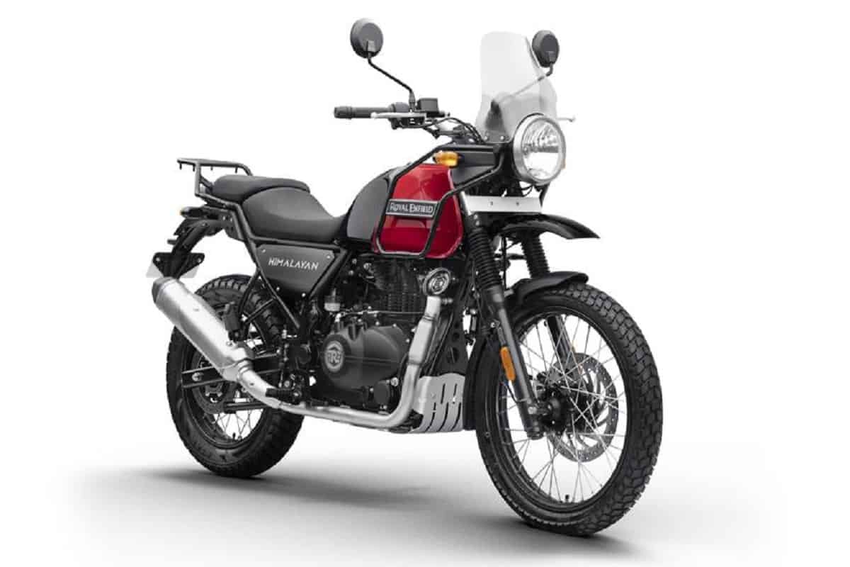 2020 Royal Enfield Himalayan Launch Price