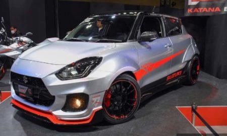 2020 Suzuki Swift Katana Edition_1