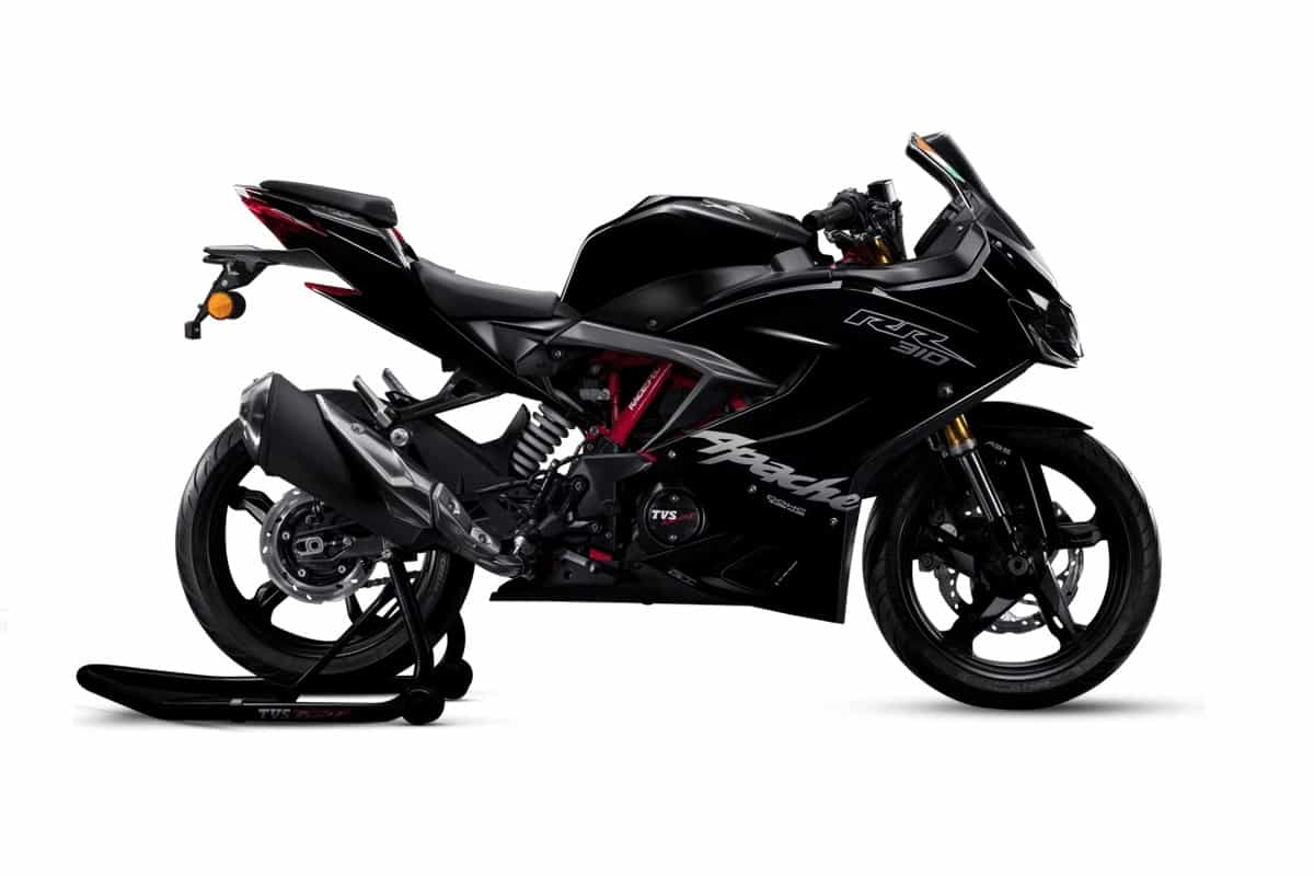 2020 TVS Apache RR 310 BS6 Launch Tomorrow – Check Features, Expected Price