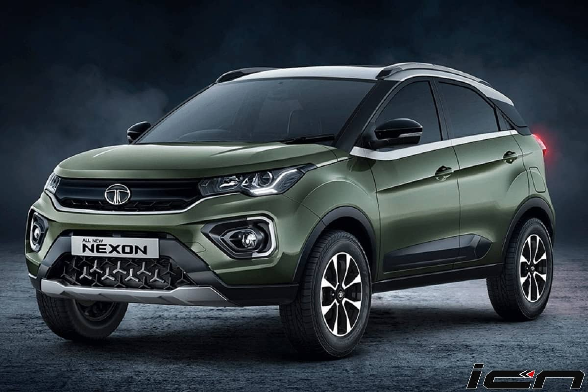 2020 Tata Nexon BS6 Launch Price