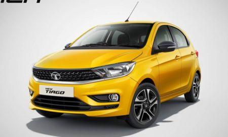 2020 Tata Tiago BS6 Price