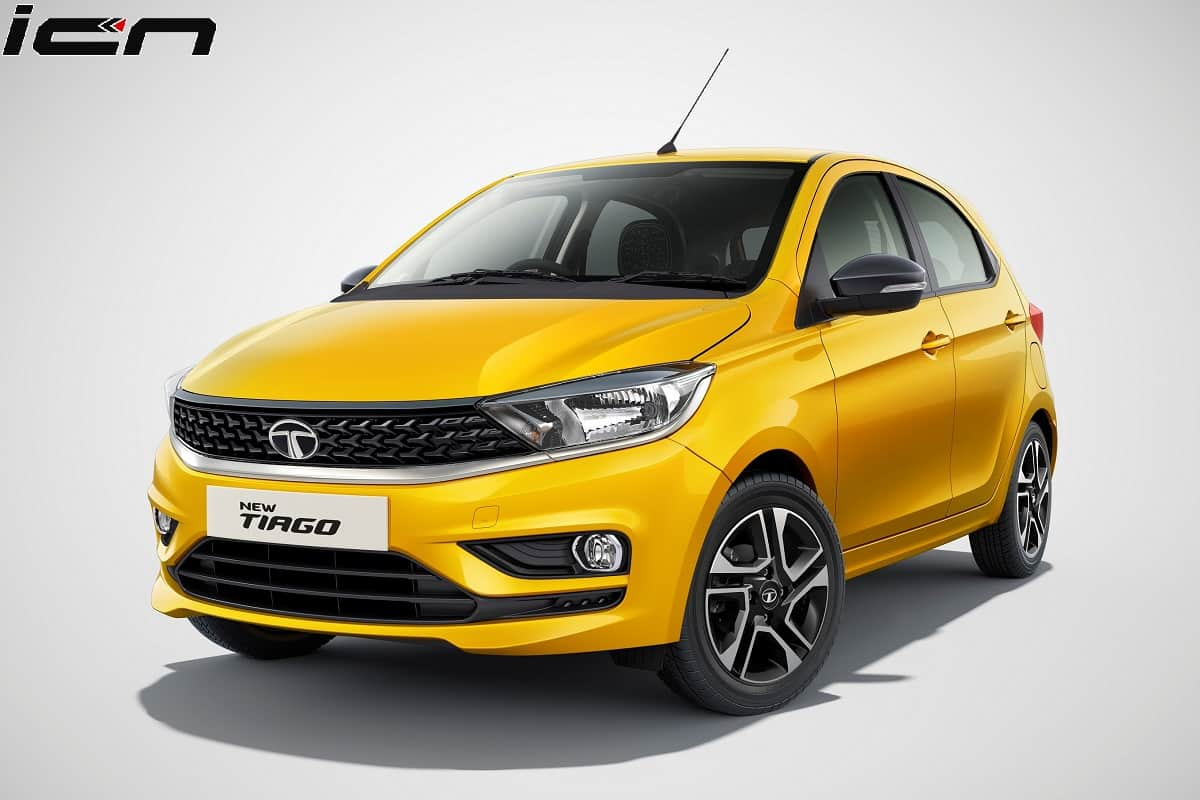 2020 Tata Tiago BS6 Price - Best Mileage Cars
