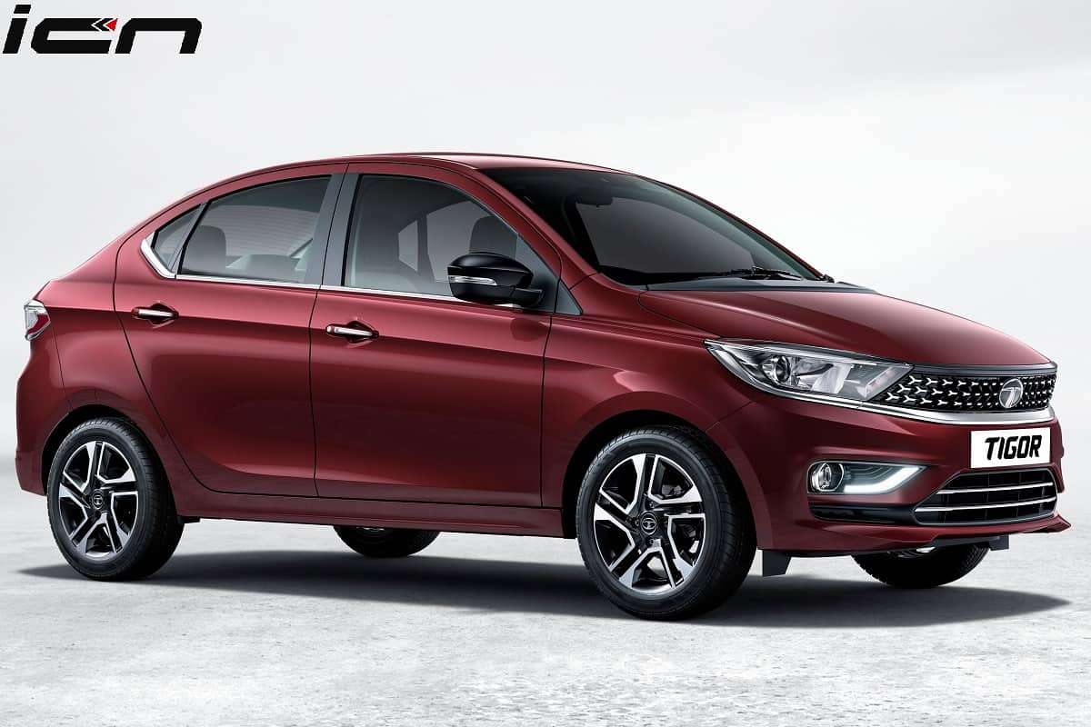 2020 Tata Tiago, Tigor facelifts Launched; Prices, Details