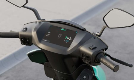 Ather 450X Launched