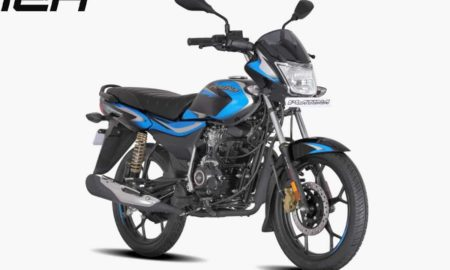 BS6 Bajaj Platina Price